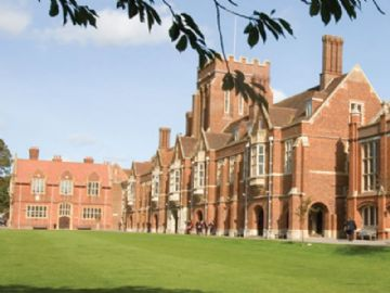 Eastbourne College & St Andrew's Prep