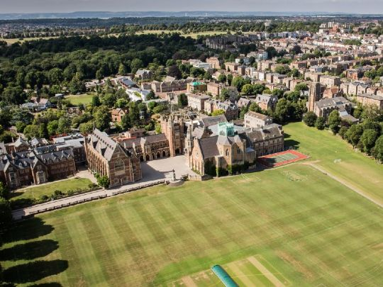 Clifton College