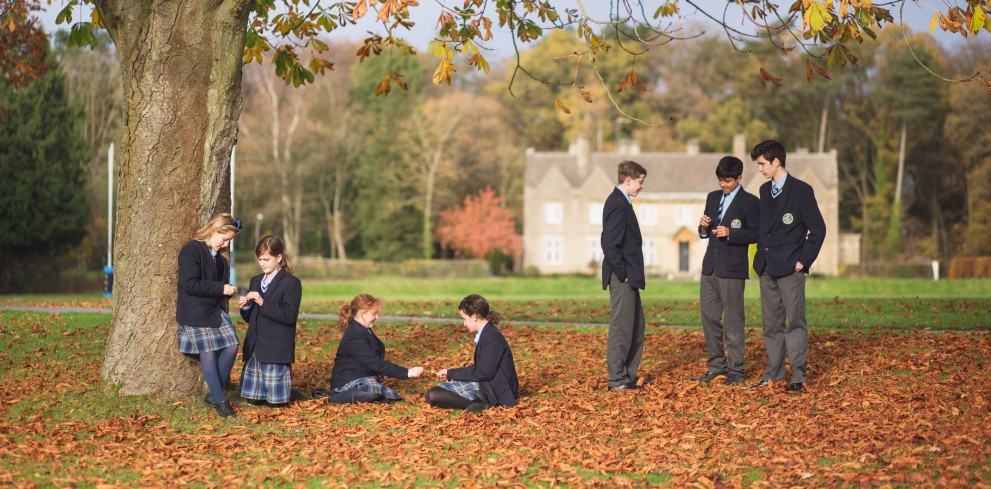 Kingham Hill School Image 1